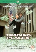 Trading Places - Ombytta roller - Komedifilm